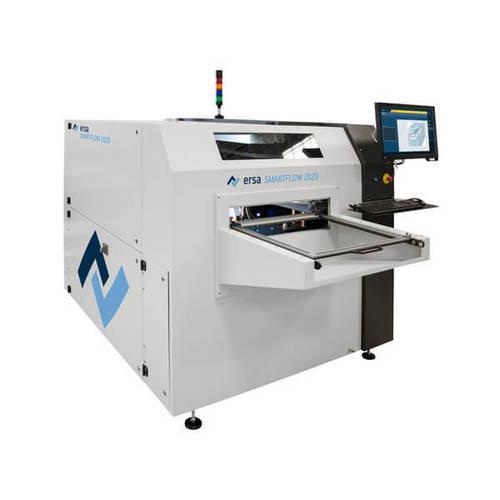 Selective Soldering Machine Ersa SMARTFLOW 2020