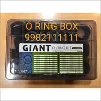 O Ring Kit Box