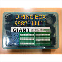 Hydraulic O Ring Box