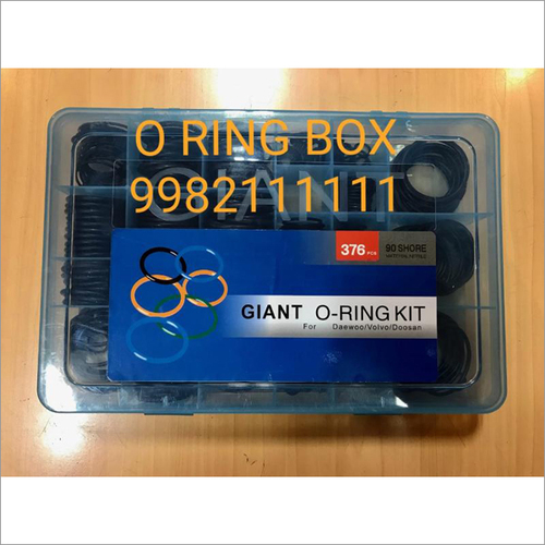 Hydraulic O Ring Box KIt