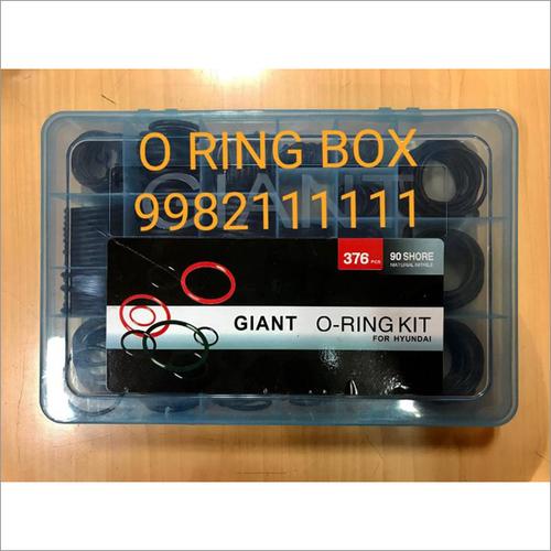 O Ring Box