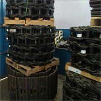 Under Carriage Spares