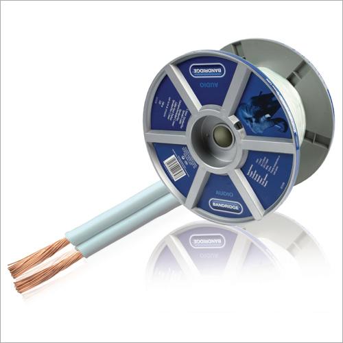 1.5 mm 16 G Loudspeaker Cable White