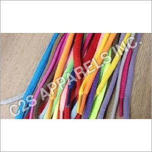 Coloured Shoe Laces