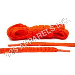 Solid Color Shoe Laces