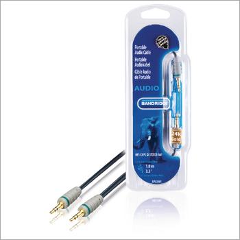 3.5x3.5 Aux Cable