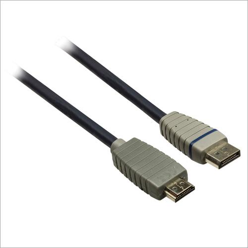 2 m Displayport  HDMI Cable