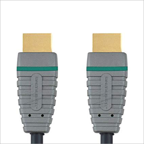 0.5 m HDMI High Speed Cable
