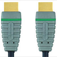 1 m HDMI High Speed Cable