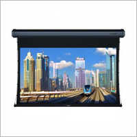 77 inch Tab-Tension Projector Screen
