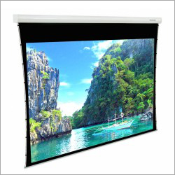 82 inch Tab-Tension Projector Screen