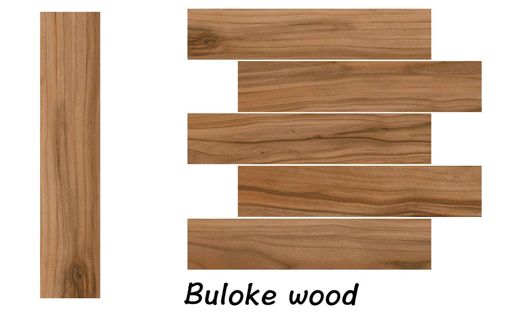 Wooden Strips Floor Tiles