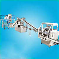 Automatic Soap Making Machine