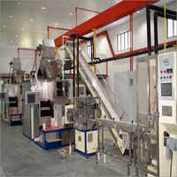 Bath Soap Making Plant