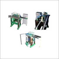 Detergent Soap Cutting Machine