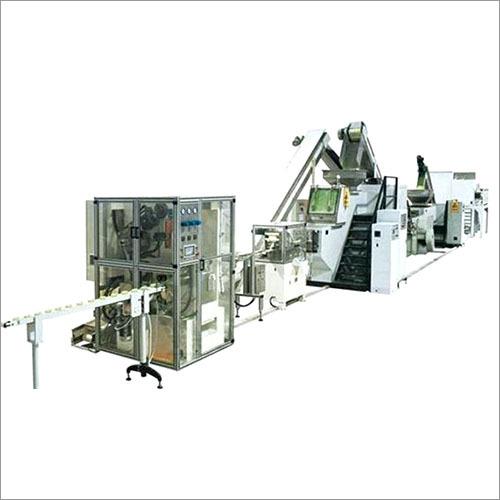 Laundry Soap Production Line