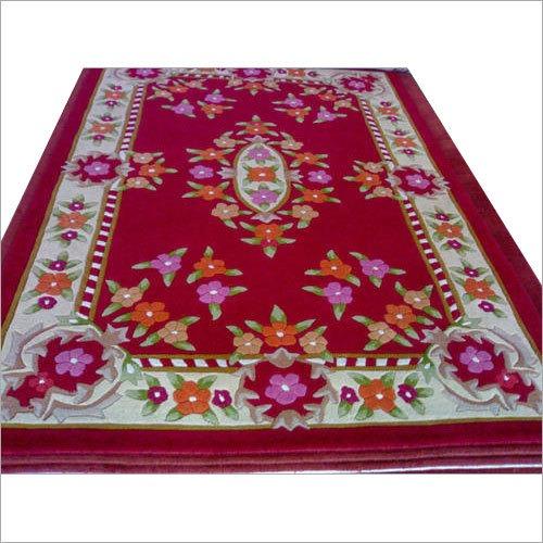 Decorative Carpets