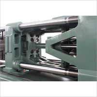 Injection Moulding Clamping Unit