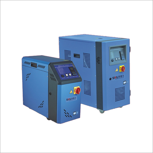 Mould Temperature Controller