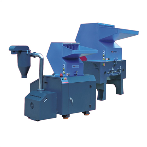 Industrial Plastic Crusher