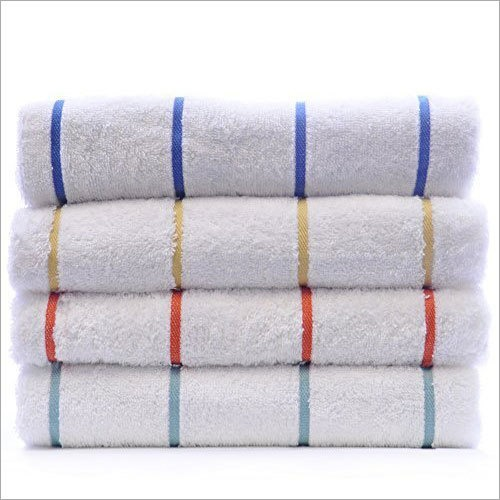 Cotton Promotional Towel