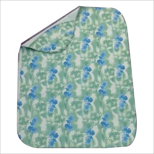 Relief Baby Blanket