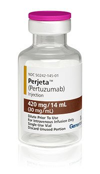 Pertuzumab Injection