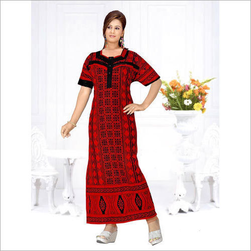 d5ff814b50 Cotton Nighty - Cotton Nighty Manufacturers, Suppliers and Exporters