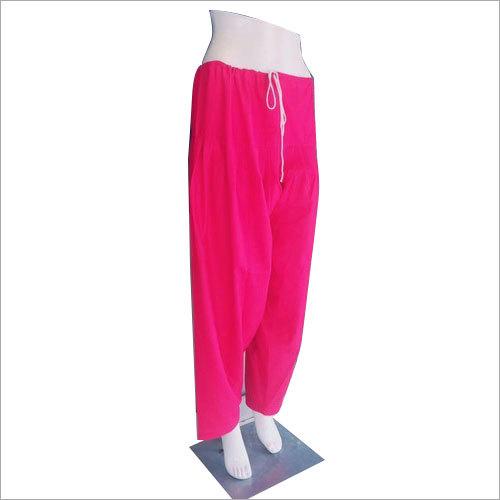 Ladies Cotton Salwar