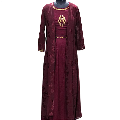 Ladies Gown Shrug