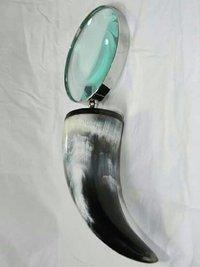 Antique Handheld Magnifier