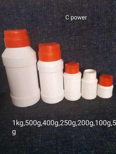 Pesticides Bottles For C Power