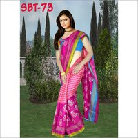 New Design Silk Saree