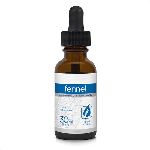 Fennel Drops