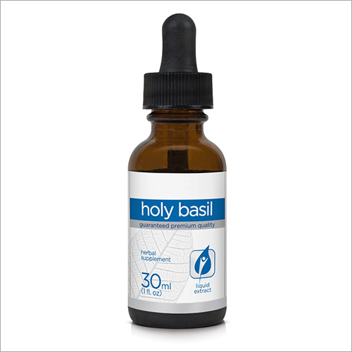 Holy Basil Drops