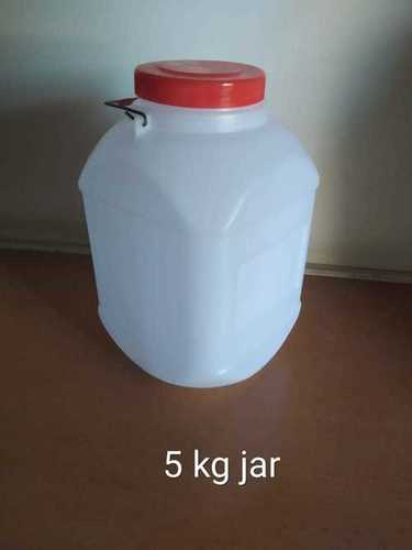 Plastic Jar For Food Industries