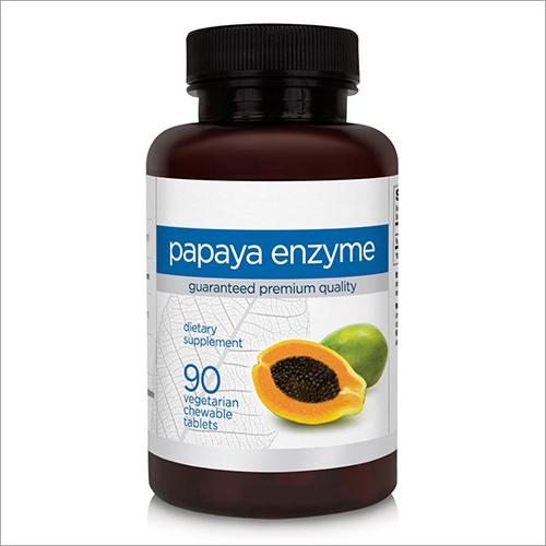 Papaya Capsule