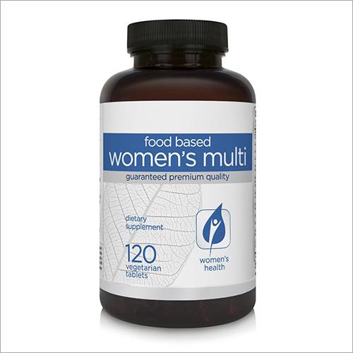 Womens Multivitamin Capsules