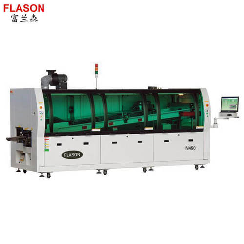 DIP Product line High Quality Low Price wave soldering machine N450