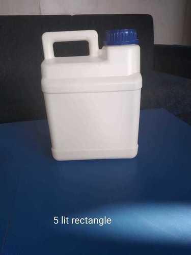 Rectangular Jerry Cans