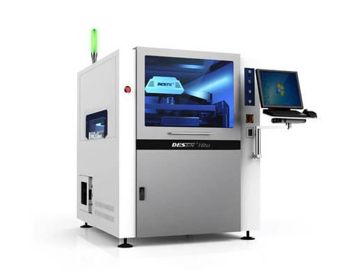 Automatic SMT Stencil Printer