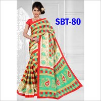New Light Weight Silk Saree
