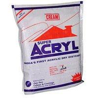 Acrylic Dry Distemper