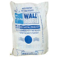 Wall Cure Putty