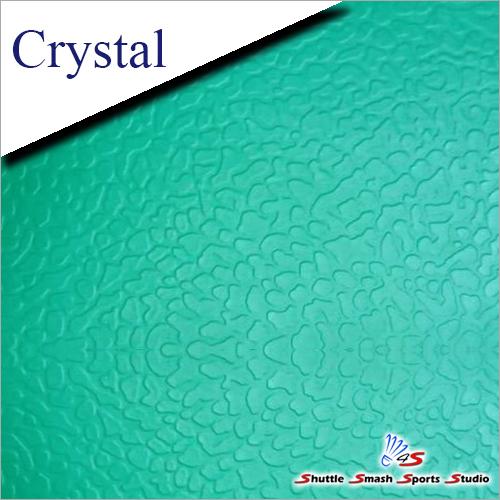 Crystal Sports Court Flooring