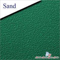 Sand Sports Court Flooring