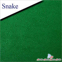 Snakeskin Embossed Sports Flooring