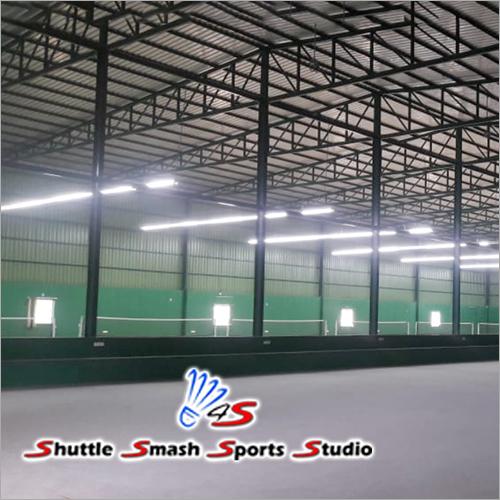 Indoor Synthetic Flooring