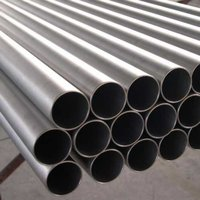 SS 316H Seamless Tube