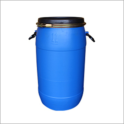 60 Ltr Full Open Top Drum